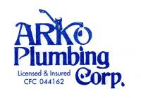Arko Plumbing Corp.